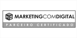 Certificado em Marketing Digital pela Marketing com Digital